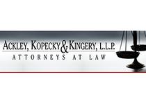 Ackley, Kopecky & Kingery, LLP Logo