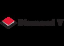 Diamond V Mills Inc Logo