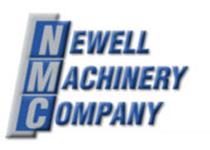 Newell Machinery Co Logo