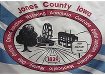 Jones County Community Services Logo