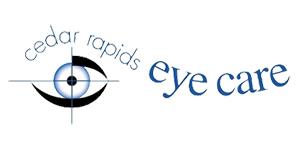 Cedar Rapids Eye Care Logo