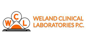 Weland Clinical Laboratories Logo