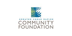 Greater Cedar Rapids Community Foundation Logo