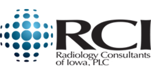 Radiology Consultants of Iowa, PLC Logo