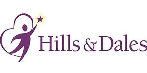 Hills & Dales Logo