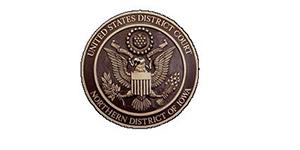 US District Court Logo