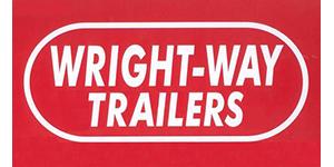 Wright Way Trailers Logo