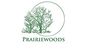 Prairiewoods  Logo