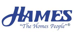 Hames Homes, LLC Logo