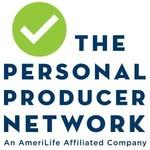 The Personal Producer Network/Amerilife Group Logo