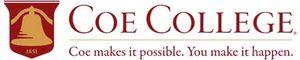 Coe College Logo