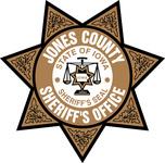 Jones County Sheriff Logo