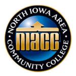 North Iowa Area Community College  Logo
