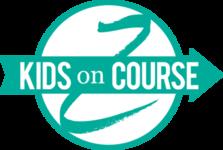 Kids On Course Logo