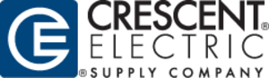 Crescent Electric Supply Co Logo
