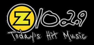 KZIA / Z102.9 Logo