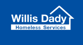 Willis Dady Shelter Logo