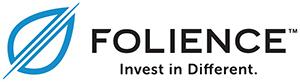Folience Logo