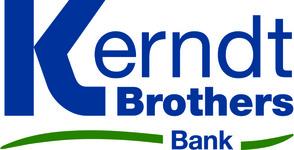 Kerndt Brothers Bank Logo