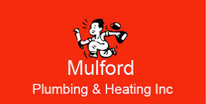 Mulford Plumbing & Heating Inc Logo