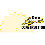 Dan Lynch Construction  Logo