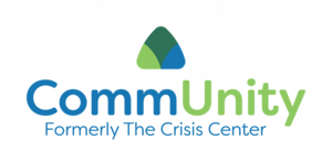 Community Crisis Services and Food Bank Logo