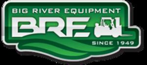 Big River Equipment Co., Inc. Logo
