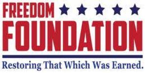Freedom Foundation  Logo