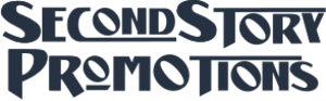 Second Story Promotions  Logo