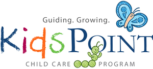 Waypoint Services - KidsPoint Logo