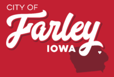 City of Farley Logo