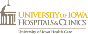 University of Iowa Health Care Information Systems Logo