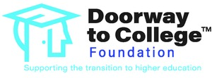 Doorway to College Foundation Logo