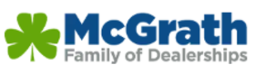 McGrath Family of Dealerships Service Logo