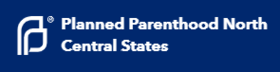 Planned Parenthood of North Central States Logo