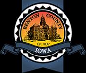 Benton County Treasurer Logo