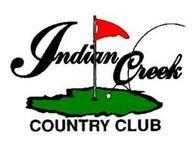 Indian Creek Country Club Logo